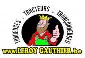 ETS Leroy Gauthier SA